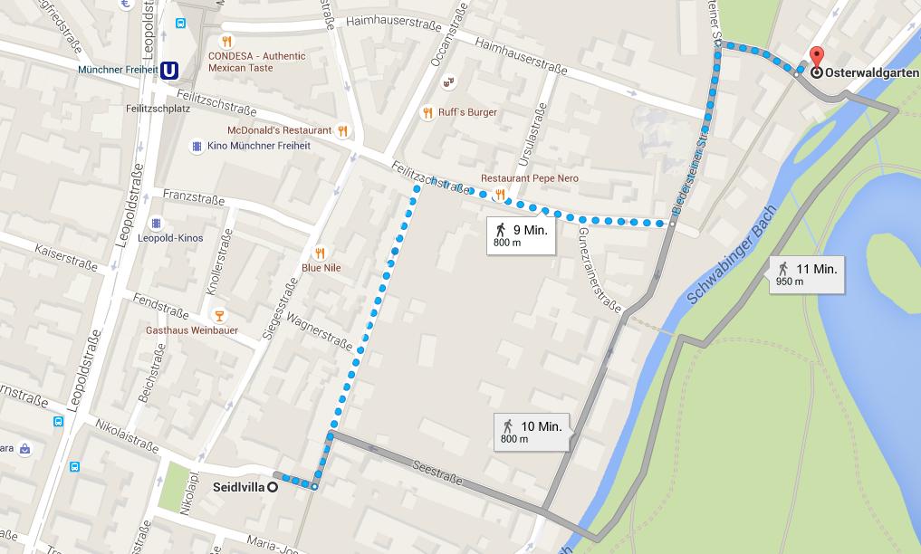 2016-07-04 11_54_37-Seidlvilla nach Osterwaldgarten - Google Maps